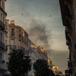 The Paris Commune: A Tiger's Leap into the Past